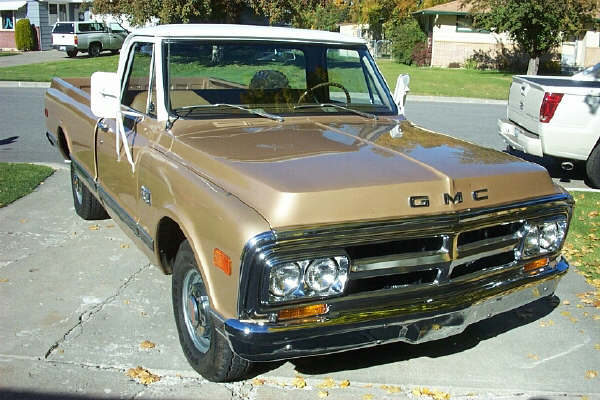 D F Ef Dca E D Fd Bb also Larry Gm in addition Chevy X Silverado Pickup Tone V Fuel Injected Lgw moreover Gmc Chevy Ton Pickup Truck Lgw furthermore Chevrolet C Custom Deluxe. on 1972 gmc 1 2 ton pickup truck