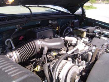 Mike Yukon Engine