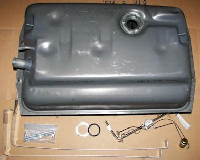 sending unit /& straps gas tank 1971-1972 Chevy FS  Blazer//GMC Suburban 21 gal