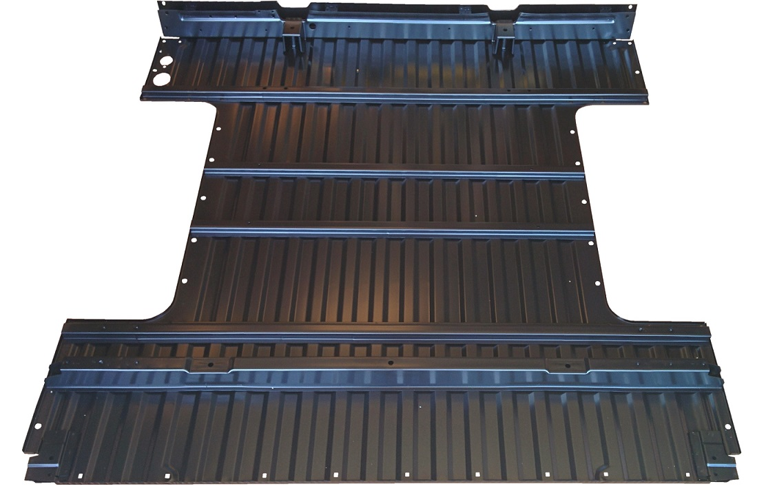 New 1969 72 Blazer Or Jimmy Cargo Bed Floor Area In Stock