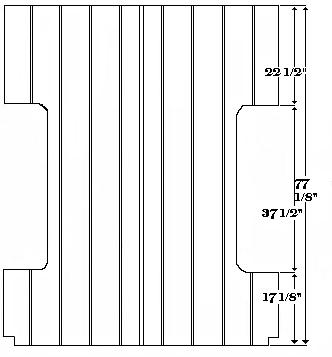47 72 Bed Wood Info
